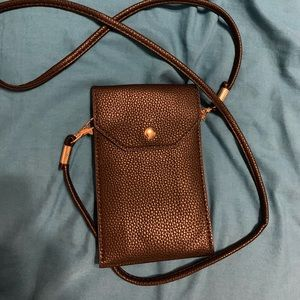 Cross Body Cell Purse